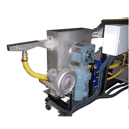 Extrusion Dryer