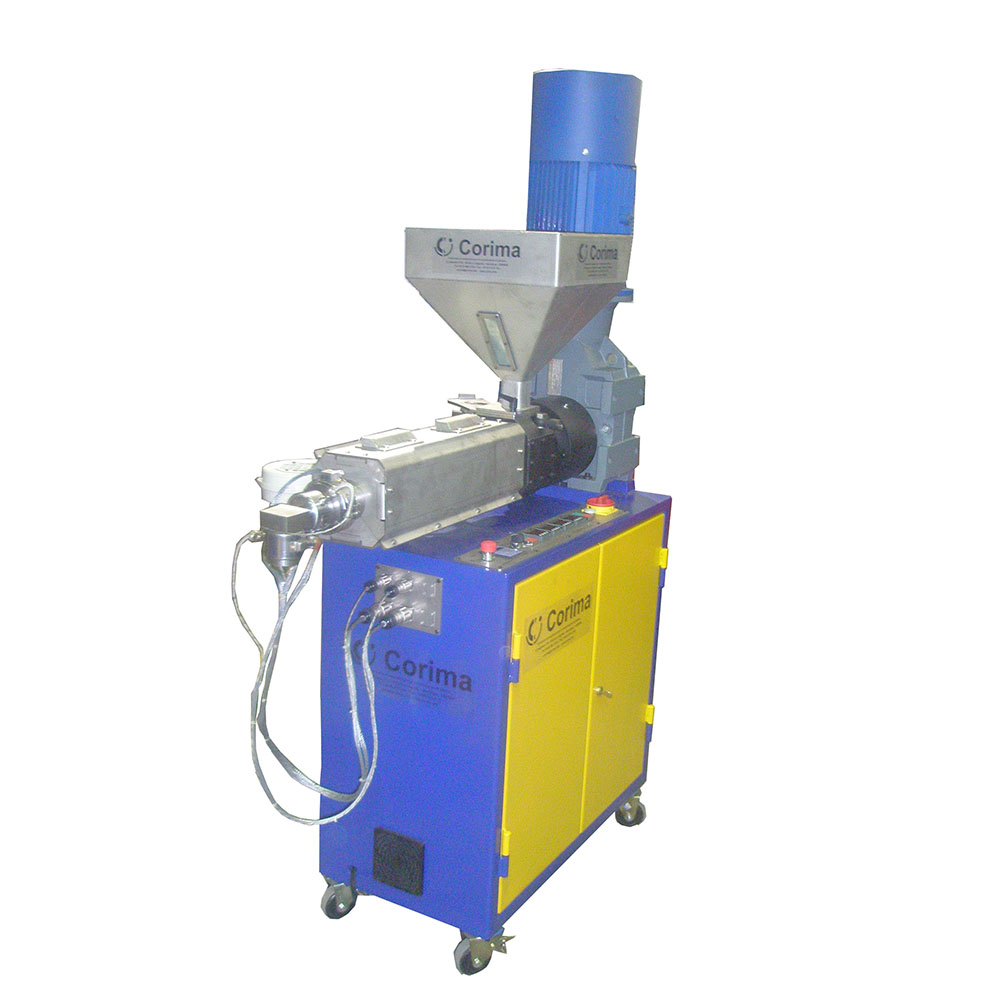Extruders manufacturing D-50