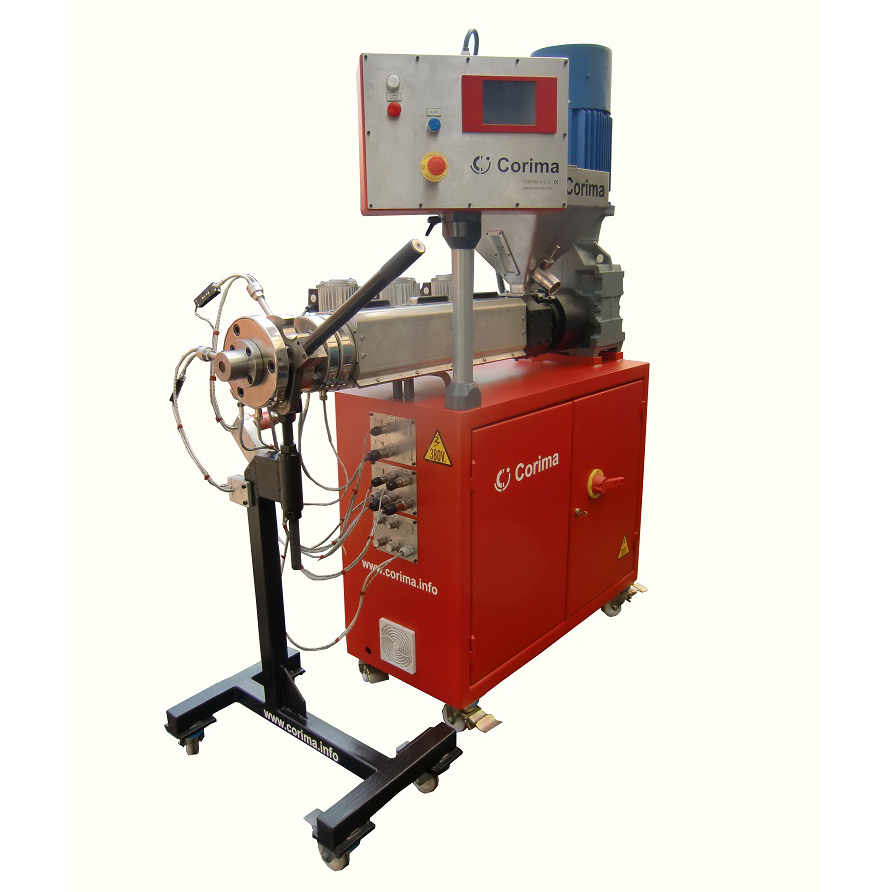 Extruders laboratory D-30