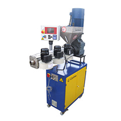 Co-extruders D-45