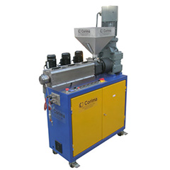 Extruders manufacturing D-30