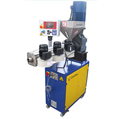 Extruders manufacturing D-35