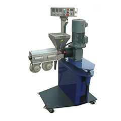 Co-extruders  D-25
