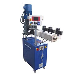 Extruders manufacturing D-45
