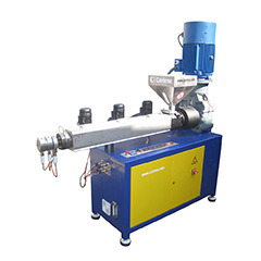 Extruders manufacturing D-60